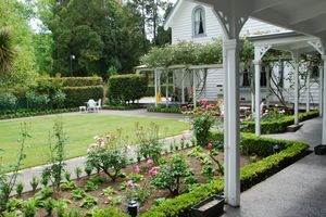 Woodlands Homestead, Gardens & Function Centre
